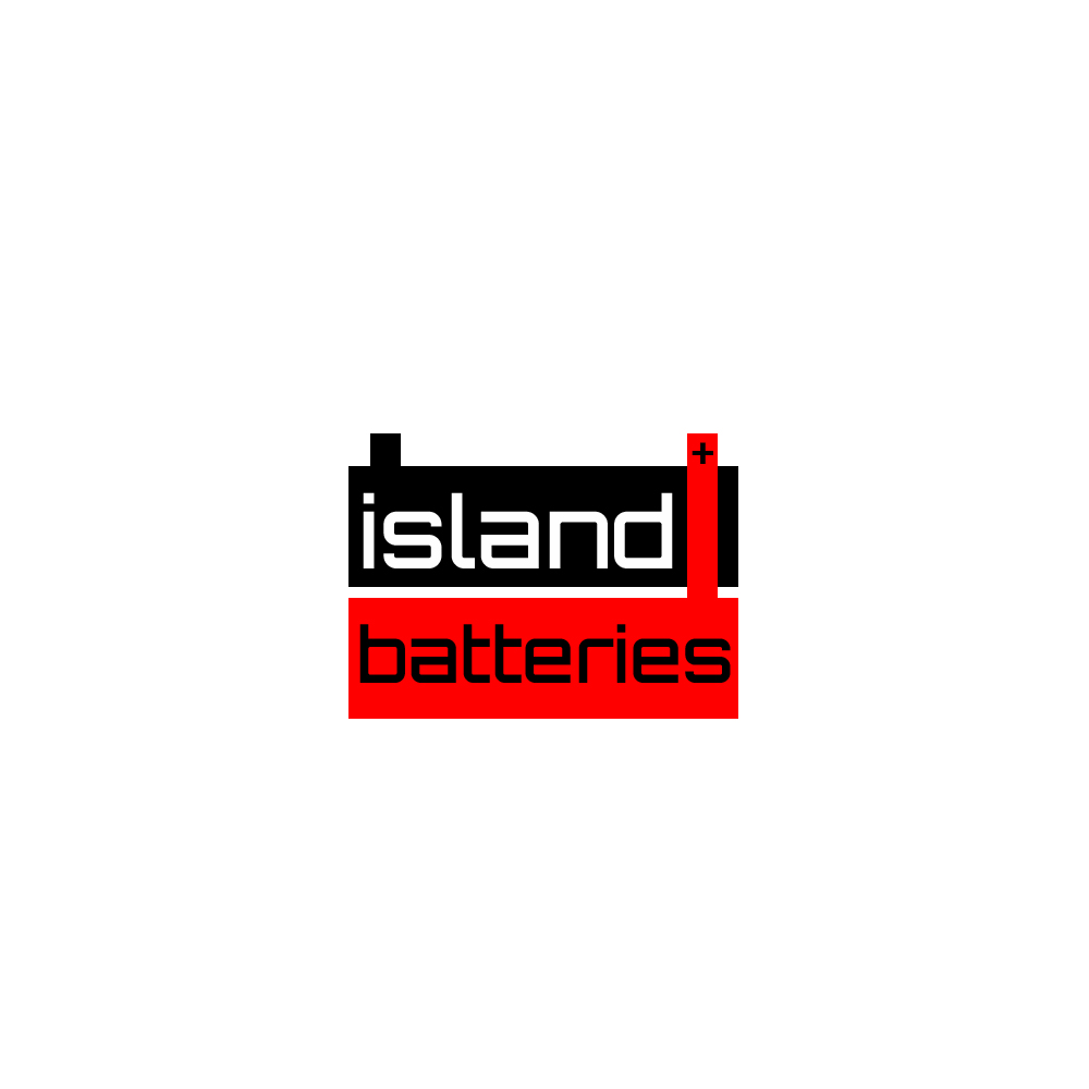 Logo Design by caseofdesign - Entry No. 64 in the Logo Design Contest Fun Logo Design for Island Batteries.