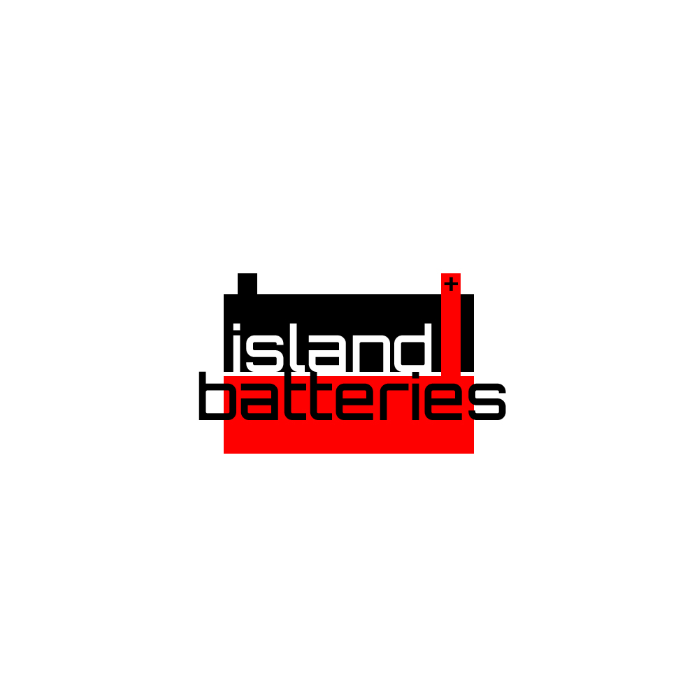 Logo Design by caseofdesign - Entry No. 66 in the Logo Design Contest Fun Logo Design for Island Batteries.
