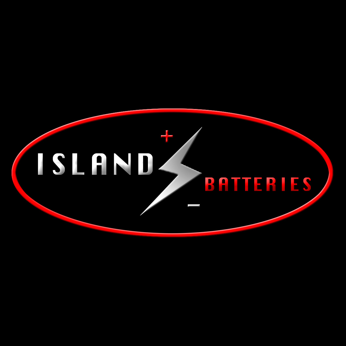 Logo Design by double-take - Entry No. 71 in the Logo Design Contest Fun Logo Design for Island Batteries.