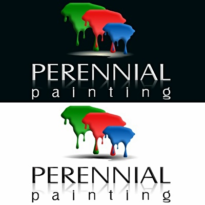 Logo Design by joway - Entry No. 13 in the Logo Design Contest Logo Design Needed for Established Painting Company.