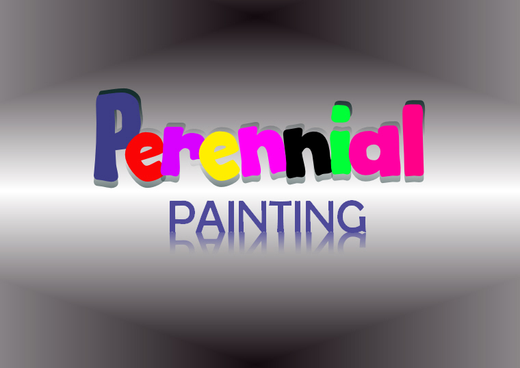 Logo Design by Heri Susanto - Entry No. 17 in the Logo Design Contest Logo Design Needed for Established Painting Company.