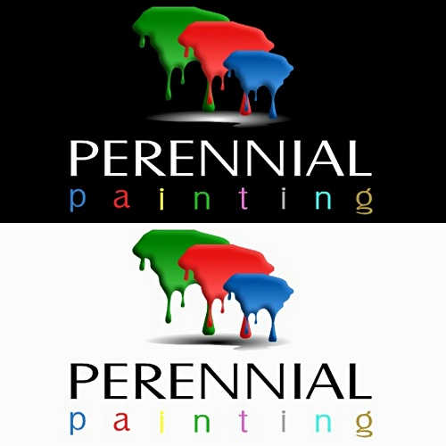Logo Design by joway - Entry No. 19 in the Logo Design Contest Logo Design Needed for Established Painting Company.