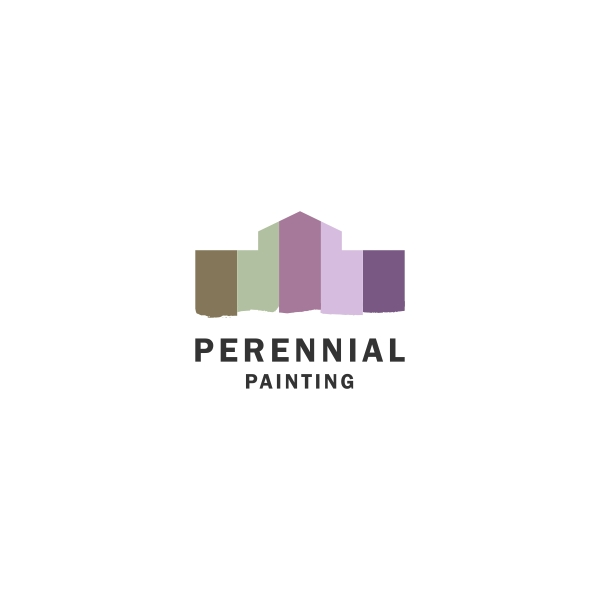 Logo Design by vuelta - Entry No. 21 in the Logo Design Contest Logo Design Needed for Established Painting Company.