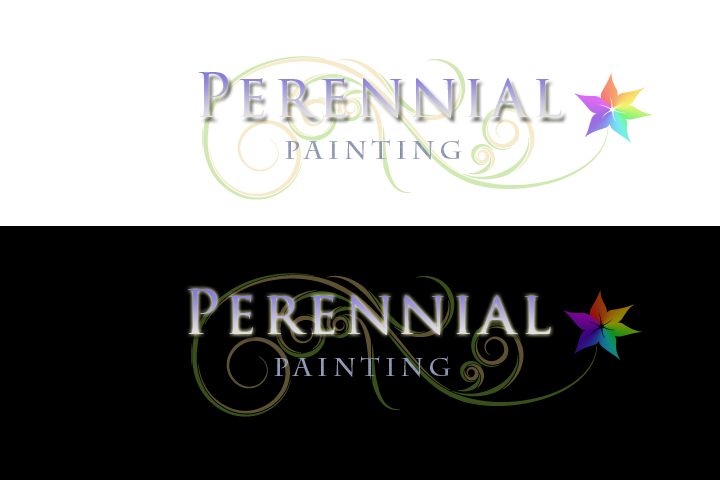 Logo Design by gheaven311 - Entry No. 25 in the Logo Design Contest Logo Design Needed for Established Painting Company.