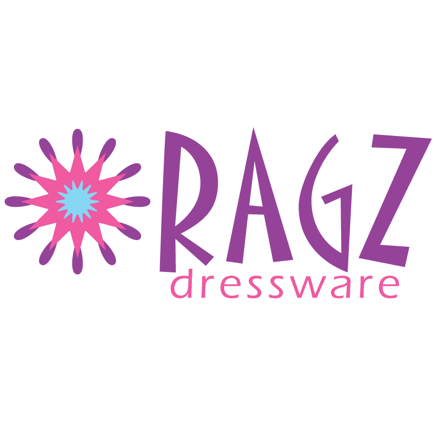 Logo Design by Marzac2 - Entry No. 240 in the Logo Design Contest Ragz Dressware.