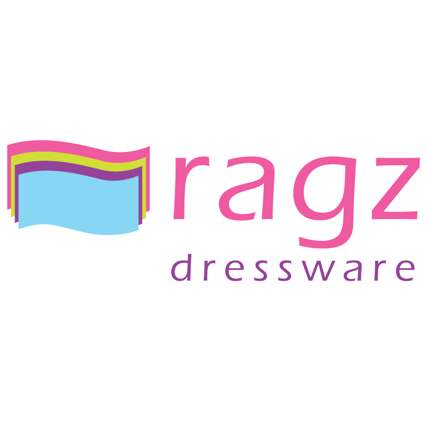 Logo Design by Marzac2 - Entry No. 241 in the Logo Design Contest Ragz Dressware.