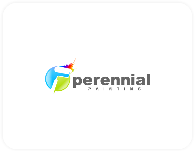 Logo Design by BIMPOP - Entry No. 28 in the Logo Design Contest Logo Design Needed for Established Painting Company.