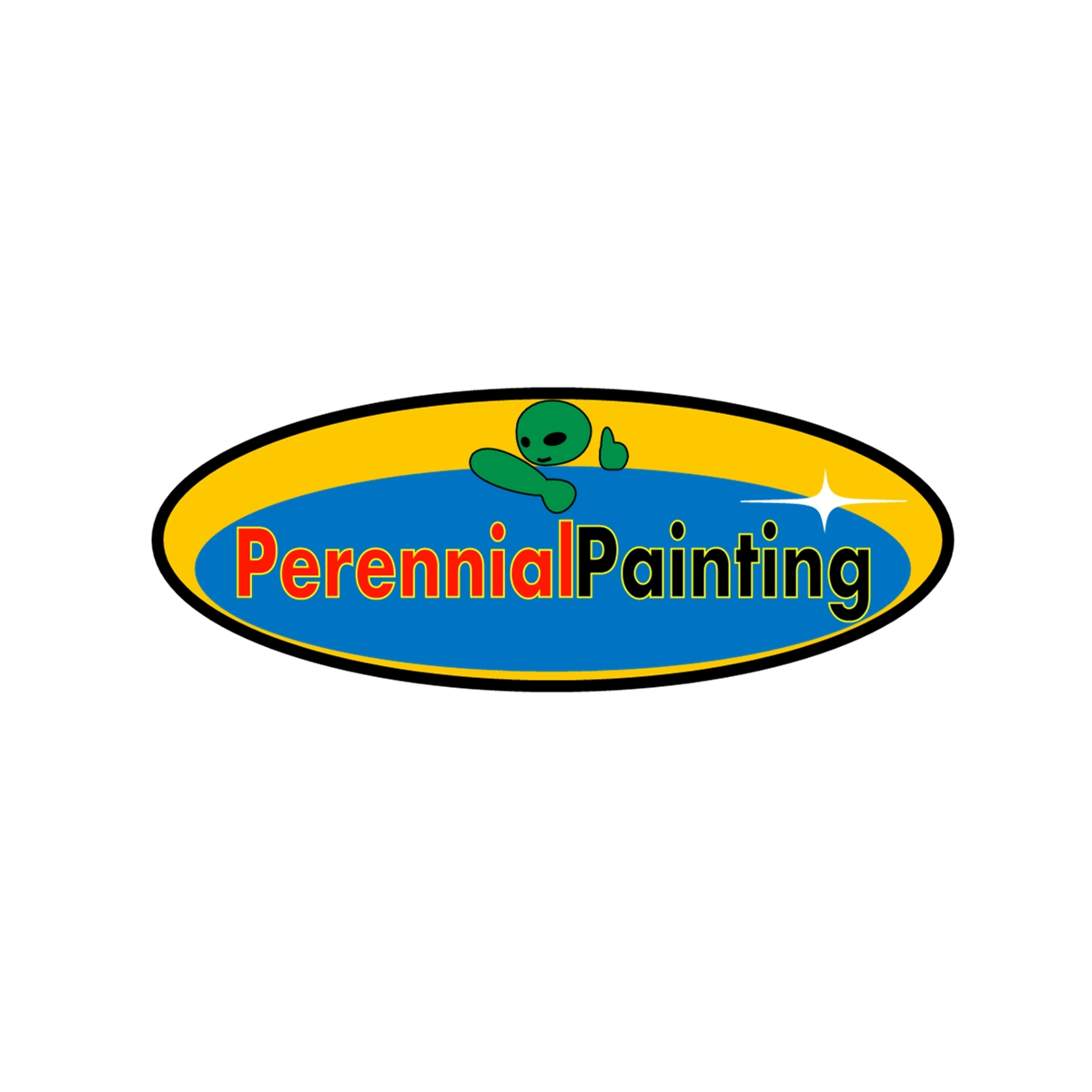 Logo Design by Joseph calunsag Cagaanan - Entry No. 34 in the Logo Design Contest Logo Design Needed for Established Painting Company.