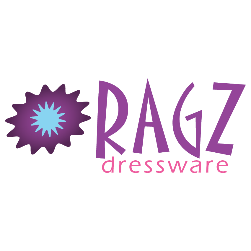 Logo Design by Marzac2 - Entry No. 245 in the Logo Design Contest Ragz Dressware.