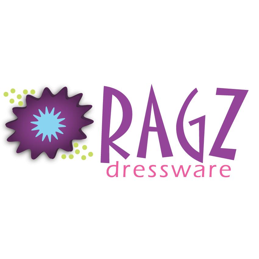 Logo Design by Marzac2 - Entry No. 246 in the Logo Design Contest Ragz Dressware.