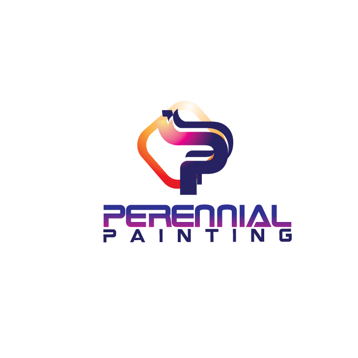 Logo Design by stormbighit - Entry No. 43 in the Logo Design Contest Logo Design Needed for Established Painting Company.
