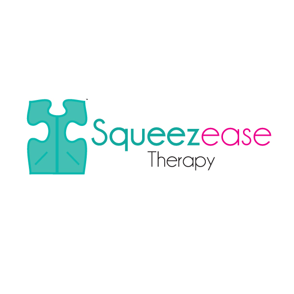 Logo Design by storm - Entry No. 7 in the Logo Design Contest Fun Logo Design for Squeezease Therapy.