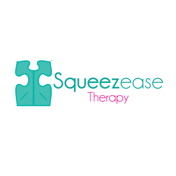 Logo Design by storm - Entry No. 8 in the Logo Design Contest Fun Logo Design for Squeezease Therapy.