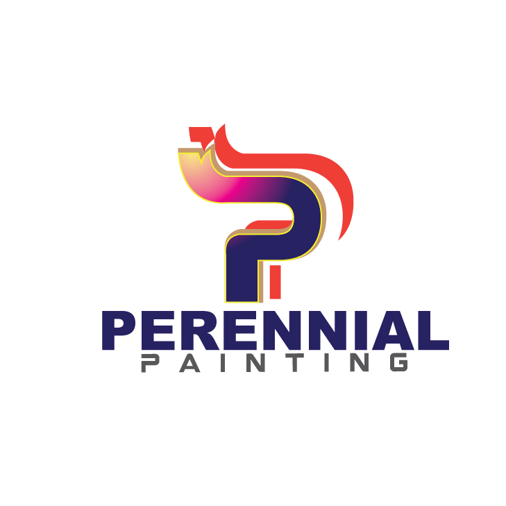 Logo Design by stormbighit - Entry No. 44 in the Logo Design Contest Logo Design Needed for Established Painting Company.