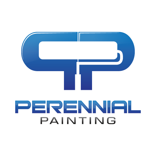 Logo Design by suke - Entry No. 47 in the Logo Design Contest Logo Design Needed for Established Painting Company.