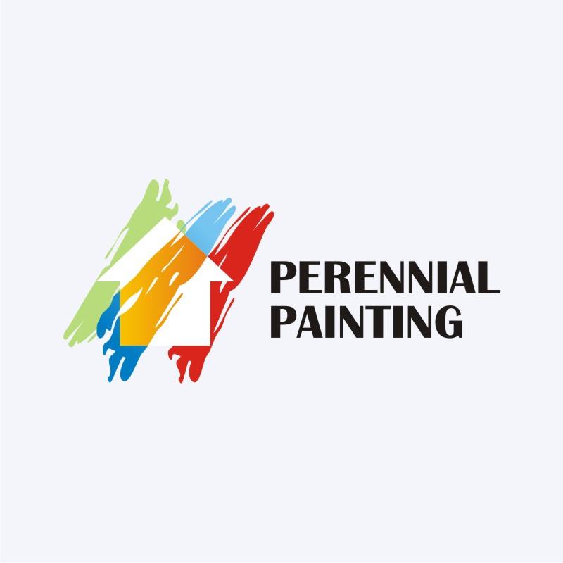 Logo Design by pessimistic - Entry No. 54 in the Logo Design Contest Logo Design Needed for Established Painting Company.