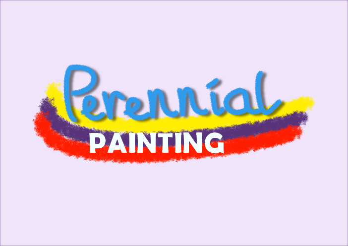 Logo Design by Heri Susanto - Entry No. 55 in the Logo Design Contest Logo Design Needed for Established Painting Company.