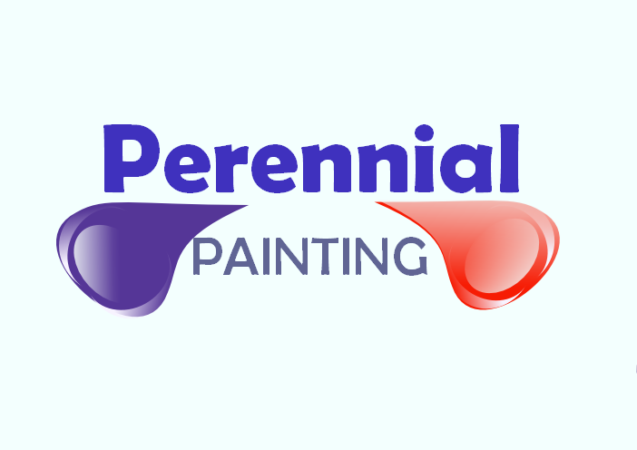 Logo Design by Heri Susanto - Entry No. 56 in the Logo Design Contest Logo Design Needed for Established Painting Company.