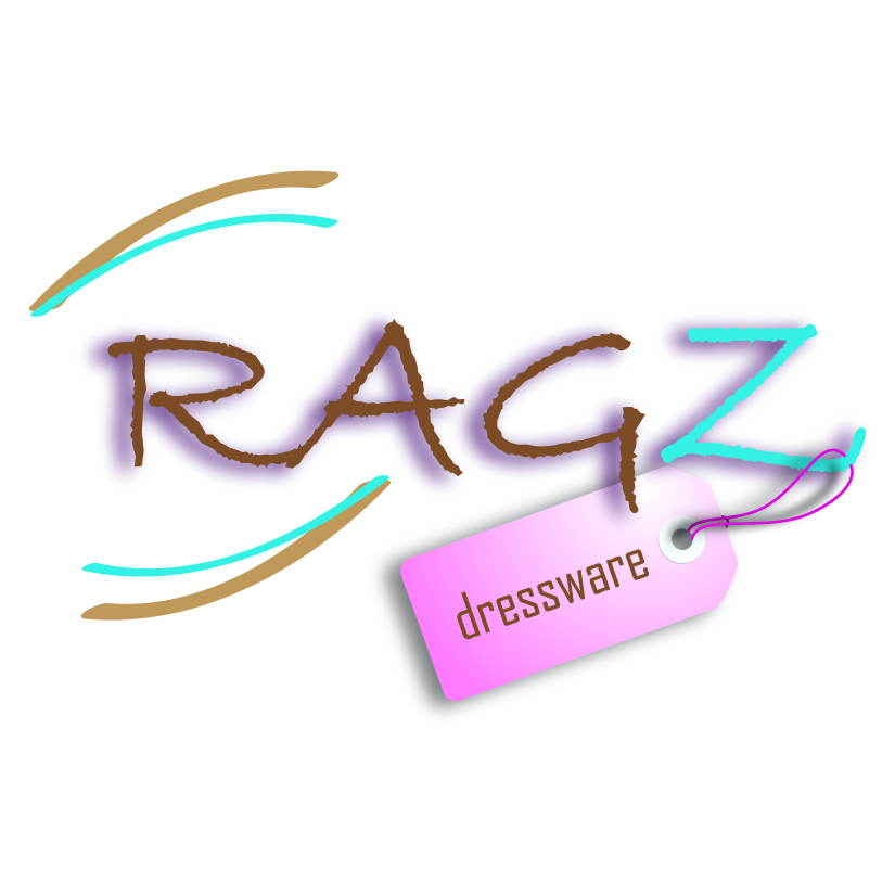 Logo Design by DayDream - Entry No. 257 in the Logo Design Contest Ragz Dressware.