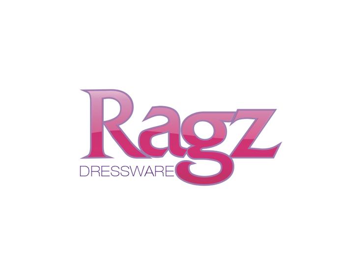 Logo Design by Ifan Afandie - Entry No. 261 in the Logo Design Contest Ragz Dressware.