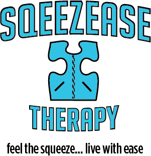 Logo Design by tabu - Entry No. 32 in the Logo Design Contest Fun Logo Design for Squeezease Therapy.