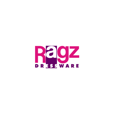 Logo Design by asti - Entry No. 264 in the Logo Design Contest Ragz Dressware.