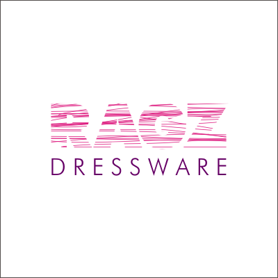 Logo Design by asti - Entry No. 265 in the Logo Design Contest Ragz Dressware.
