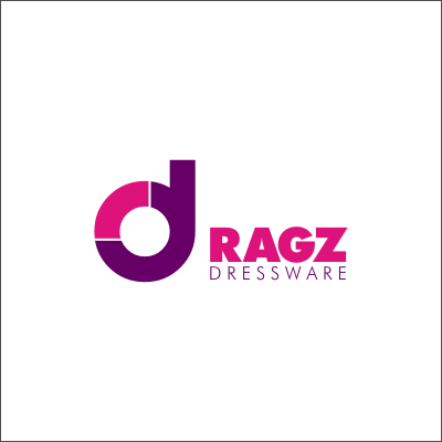 Logo Design by asti - Entry No. 266 in the Logo Design Contest Ragz Dressware.