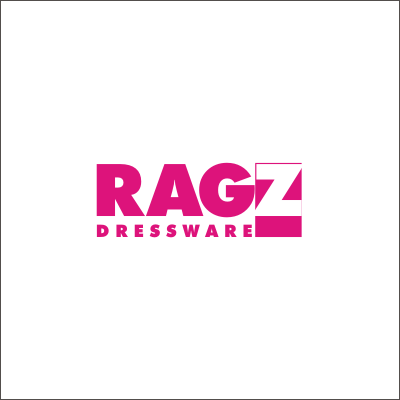 Logo Design by asti - Entry No. 268 in the Logo Design Contest Ragz Dressware.