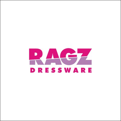 Logo Design by asti - Entry No. 269 in the Logo Design Contest Ragz Dressware.