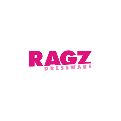 Logo Design by asti - Entry No. 270 in the Logo Design Contest Ragz Dressware.