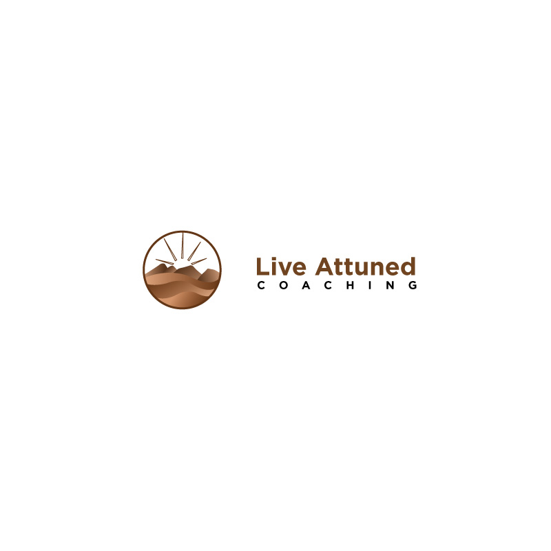 Logo Design by Private User - Entry No. 1 in the Logo Design Contest New Logo Design for Live Attuned.