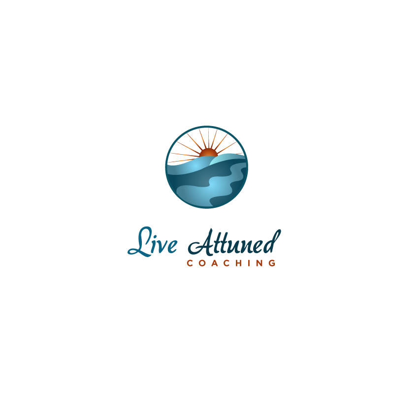 Logo Design by Private User - Entry No. 7 in the Logo Design Contest New Logo Design for Live Attuned.