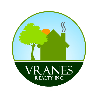 Logo Design by shajive - Entry No. 18 in the Logo Design Contest Logo Design Needed for Exciting New Company Vranes Realty Inc..