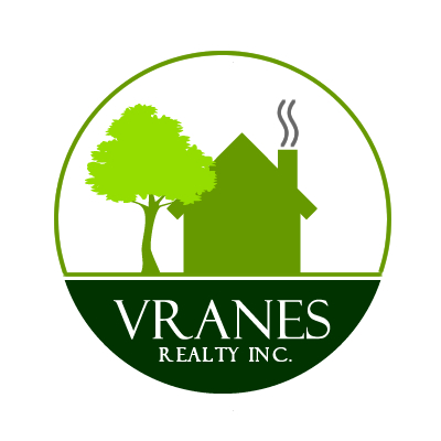 Logo Design by shajive - Entry No. 19 in the Logo Design Contest Logo Design Needed for Exciting New Company Vranes Realty Inc..