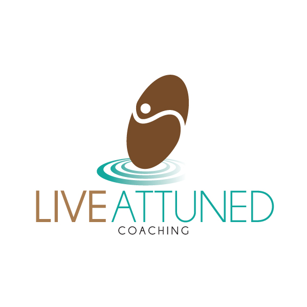 Logo Design by storm - Entry No. 27 in the Logo Design Contest New Logo Design for Live Attuned.