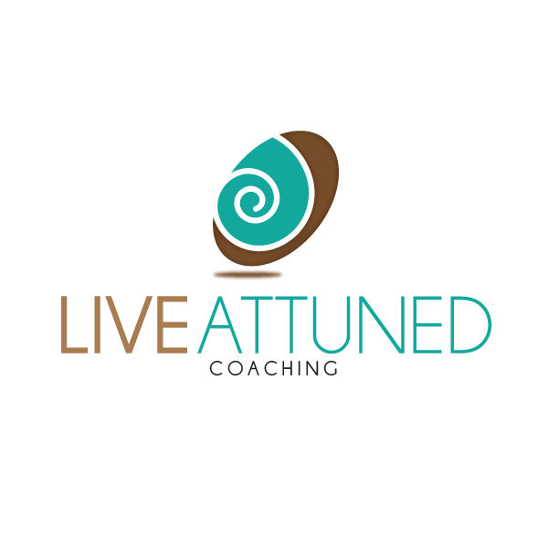 Logo Design by storm - Entry No. 28 in the Logo Design Contest New Logo Design for Live Attuned.