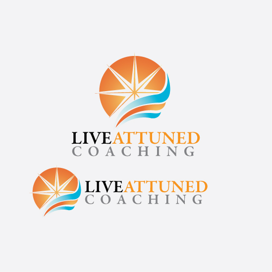 Logo Design by stormbighit - Entry No. 30 in the Logo Design Contest New Logo Design for Live Attuned.
