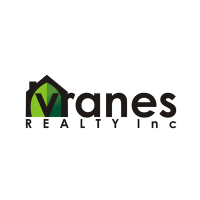 Logo Design by lestari17 - Entry No. 25 in the Logo Design Contest Logo Design Needed for Exciting New Company Vranes Realty Inc..