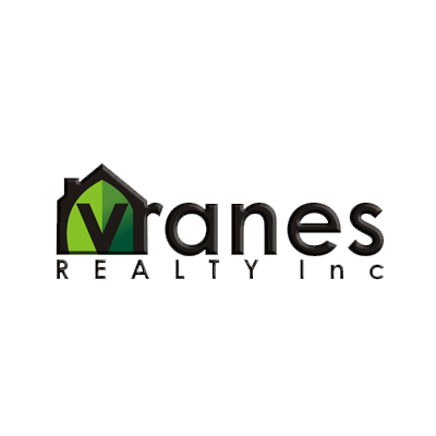 Logo Design by lestari17 - Entry No. 26 in the Logo Design Contest Logo Design Needed for Exciting New Company Vranes Realty Inc..