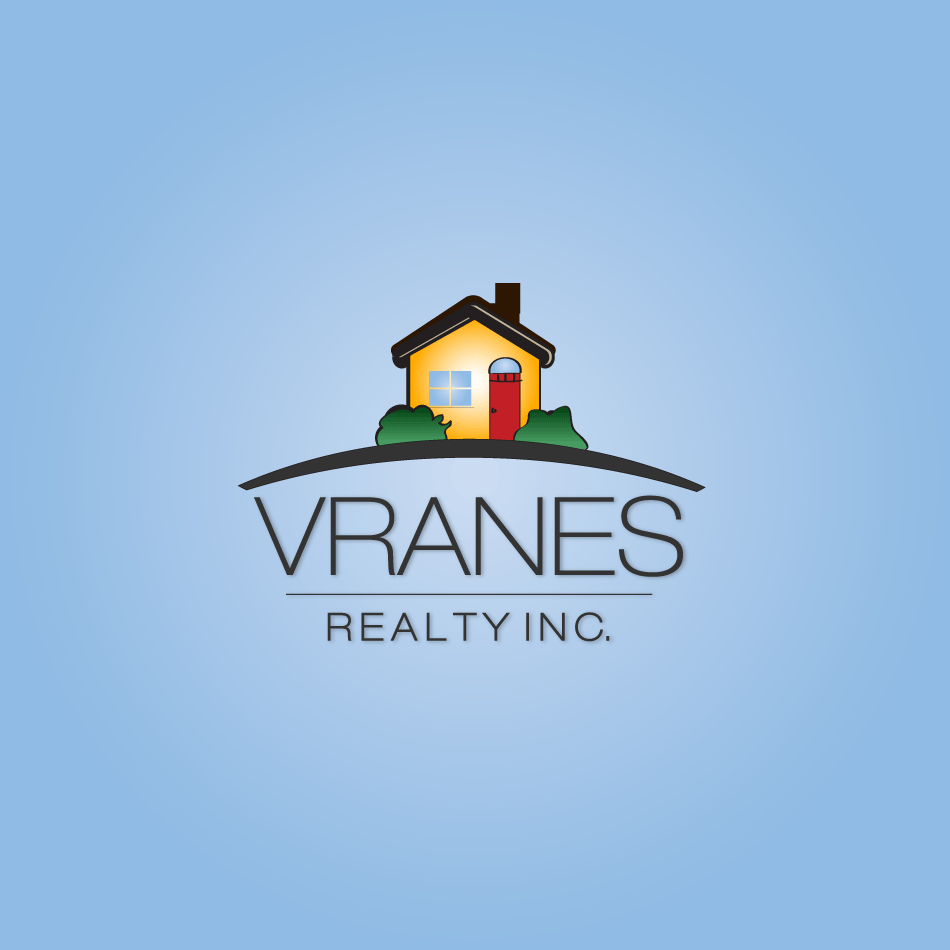 Logo Design by moonflower - Entry No. 27 in the Logo Design Contest Logo Design Needed for Exciting New Company Vranes Realty Inc..
