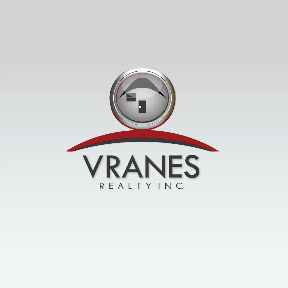 Logo Design by moonflower - Entry No. 29 in the Logo Design Contest Logo Design Needed for Exciting New Company Vranes Realty Inc..