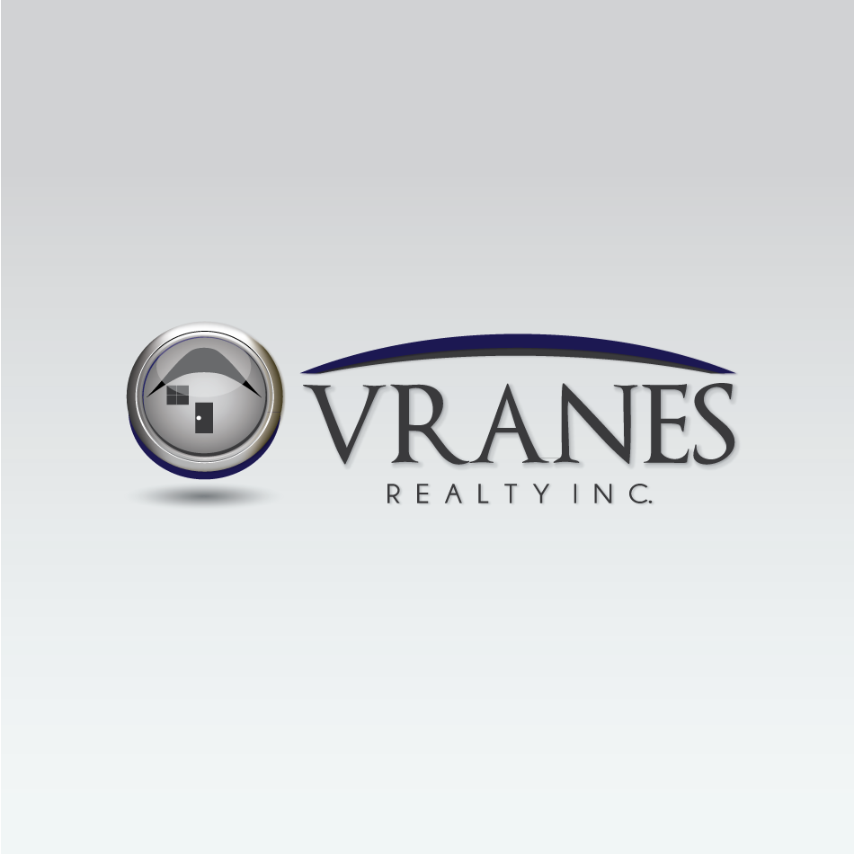 Logo Design by moonflower - Entry No. 30 in the Logo Design Contest Logo Design Needed for Exciting New Company Vranes Realty Inc..