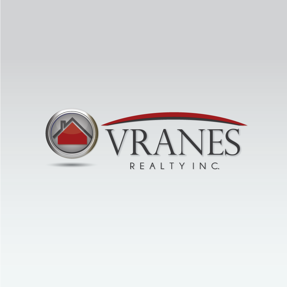 Logo Design by moonflower - Entry No. 31 in the Logo Design Contest Logo Design Needed for Exciting New Company Vranes Realty Inc..