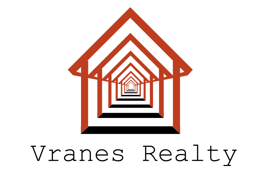 Logo Design by divyanshu - Entry No. 32 in the Logo Design Contest Logo Design Needed for Exciting New Company Vranes Realty Inc..