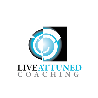 Logo Design by stormbighit - Entry No. 34 in the Logo Design Contest New Logo Design for Live Attuned.