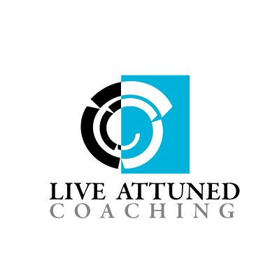 Logo Design by stormbighit - Entry No. 35 in the Logo Design Contest New Logo Design for Live Attuned.