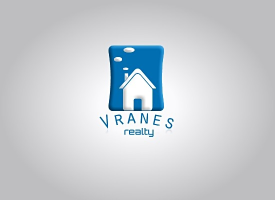 Logo Design by joway - Entry No. 36 in the Logo Design Contest Logo Design Needed for Exciting New Company Vranes Realty Inc..