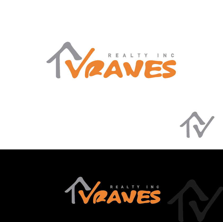 Logo Design by limix - Entry No. 39 in the Logo Design Contest Logo Design Needed for Exciting New Company Vranes Realty Inc..