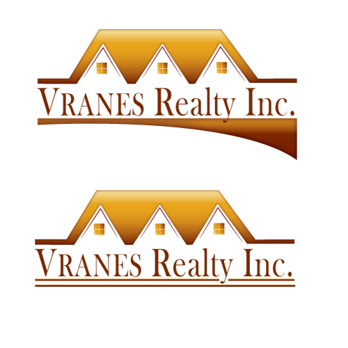 Logo Design by keekee360 - Entry No. 46 in the Logo Design Contest Logo Design Needed for Exciting New Company Vranes Realty Inc..